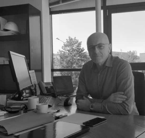 Gérard BADARD, Directeur commercial META 2e