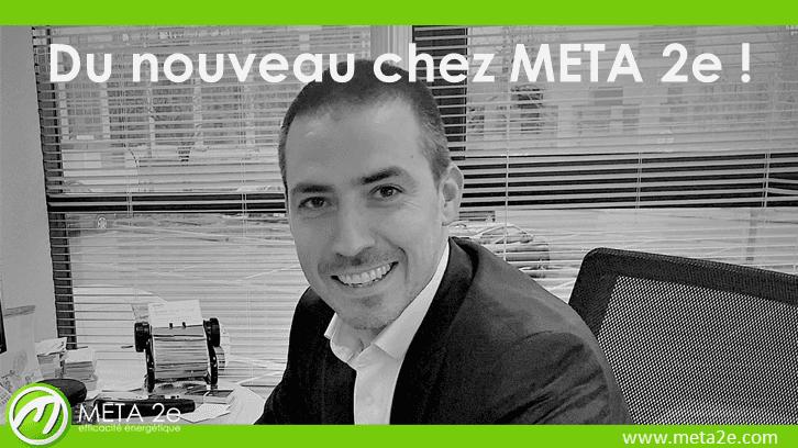 Jérôme VIOLLET, président META 2e