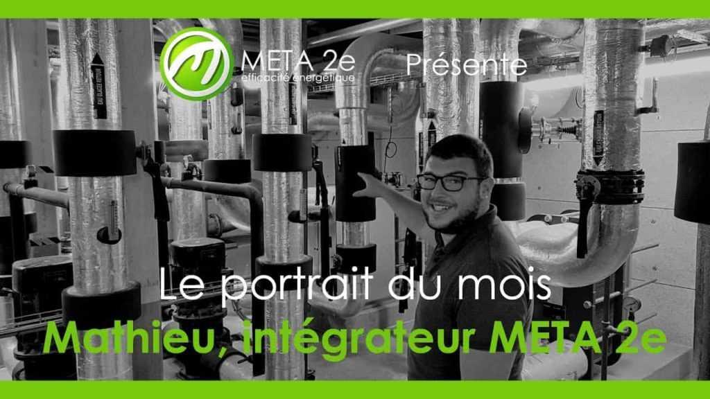 Mathieu, intégrateur META2e